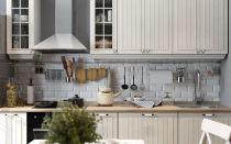 Белая кухня в интерьере: правила и примеры оформления + 40 реальных фото.