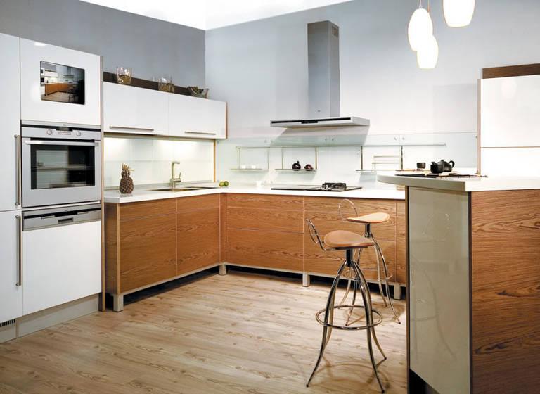 Красивые кухни 01